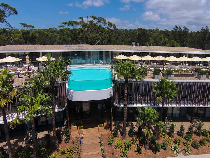 $250 Dining Credit At Bannisters Pavilion, Mollymook, NSW ...