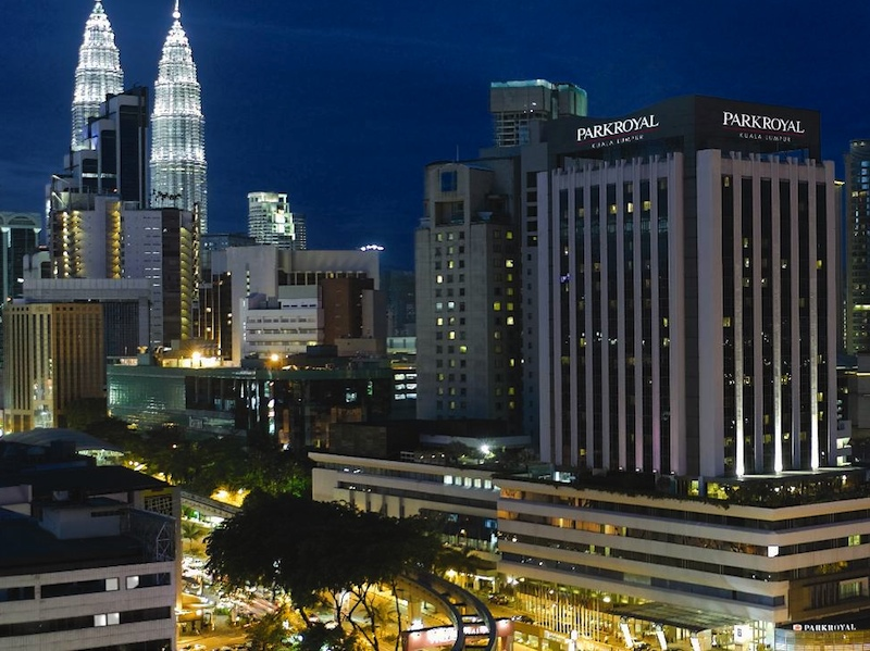 Return Flights Pay For 2 Nights Get One Free In Kuala