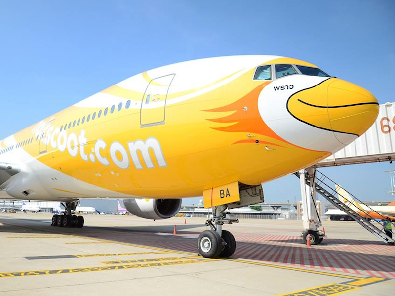 Launch Fares To India With Scoot Airlines Luxury Holiday