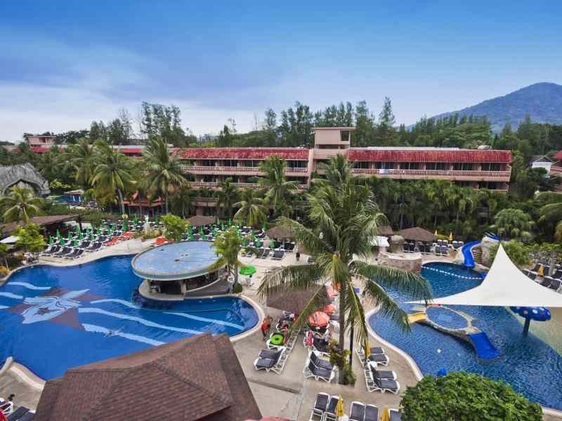 save $850 per couple at phuket orchid resort & spa | luxury