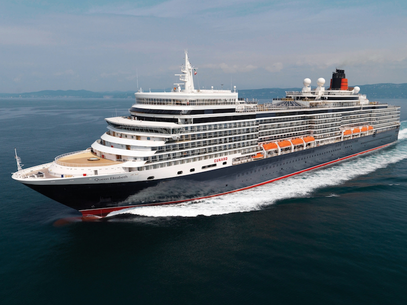 Special Price On Cunard Cruise Land Tour South Africa Luxury - Cruise ship packages south africa