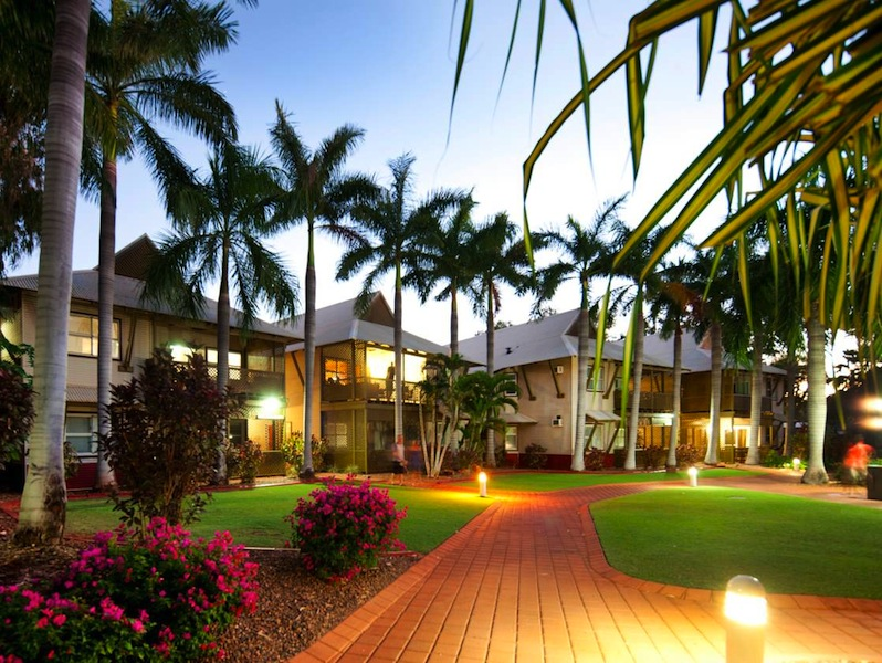 Double Your Stay At Seashells Resorts In Western Australia