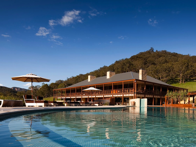 Package Offers At One Amp Only Wolgan Valley Luxury Holiday