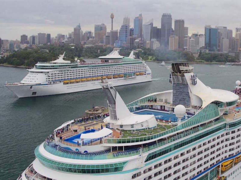 Cruise dating in Perth