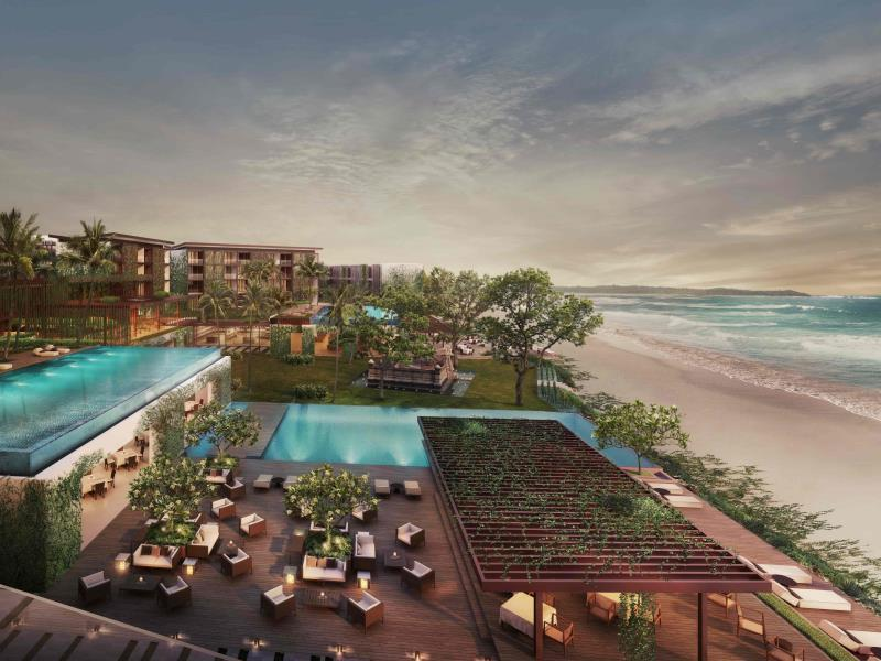 Save 54 At Alila Manggis In Bali Luxury Holiday Bargains