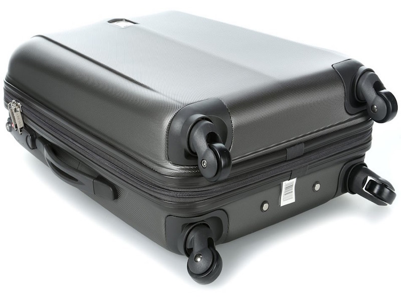 Big Savings On 3PC Delsey Luggage Sets | Luxury Holiday Bargains