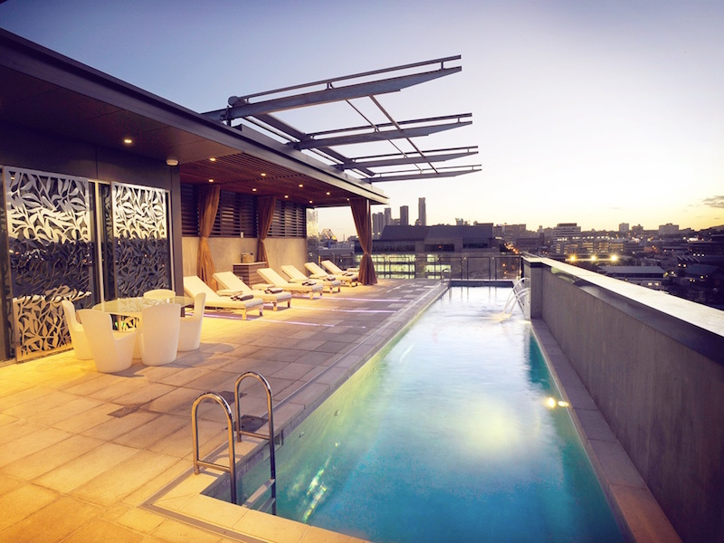 Winter Package At The Emporium Hotel Brisbane Luxury Holiday Bargains