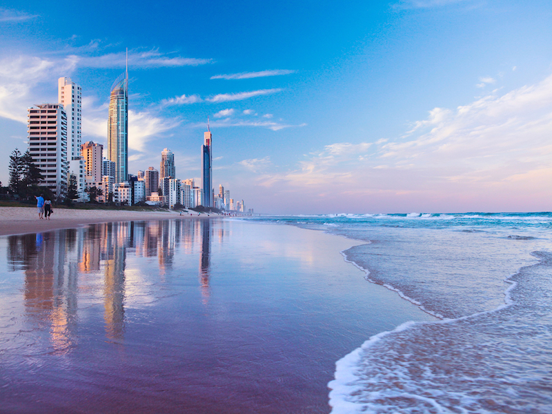 Gold Coast Holiday Homes Stay 7 Pay 5