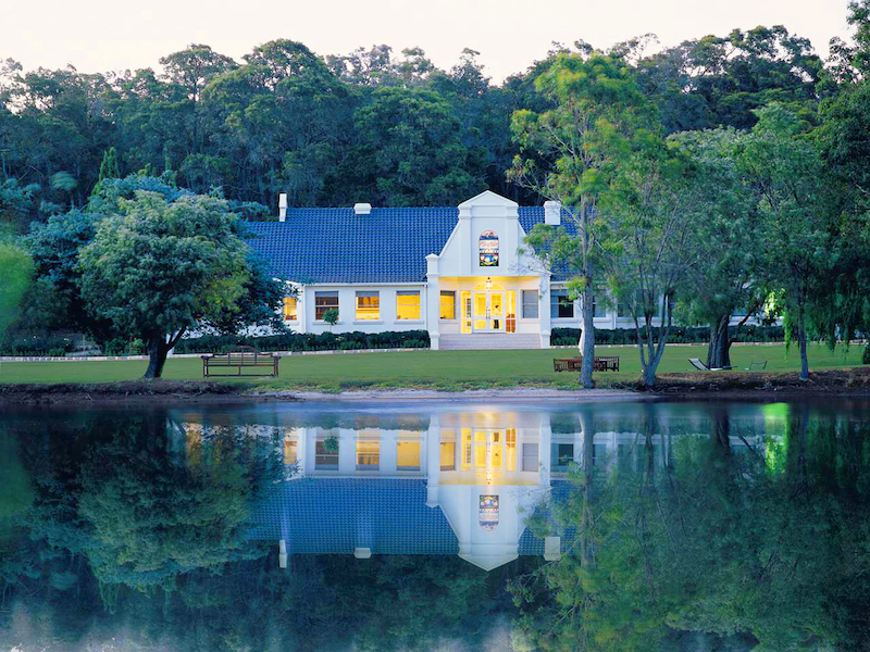 Save Up To 40 At Cape Lodge Margaret River Wa Luxury