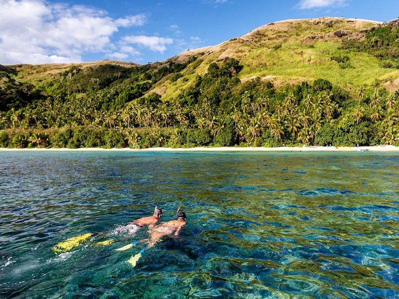 25 Off Fiji Cruises With Advance Booking Luxury Holiday