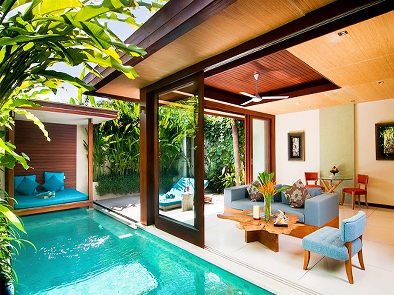 Villa Seminyak Escape And Spa
