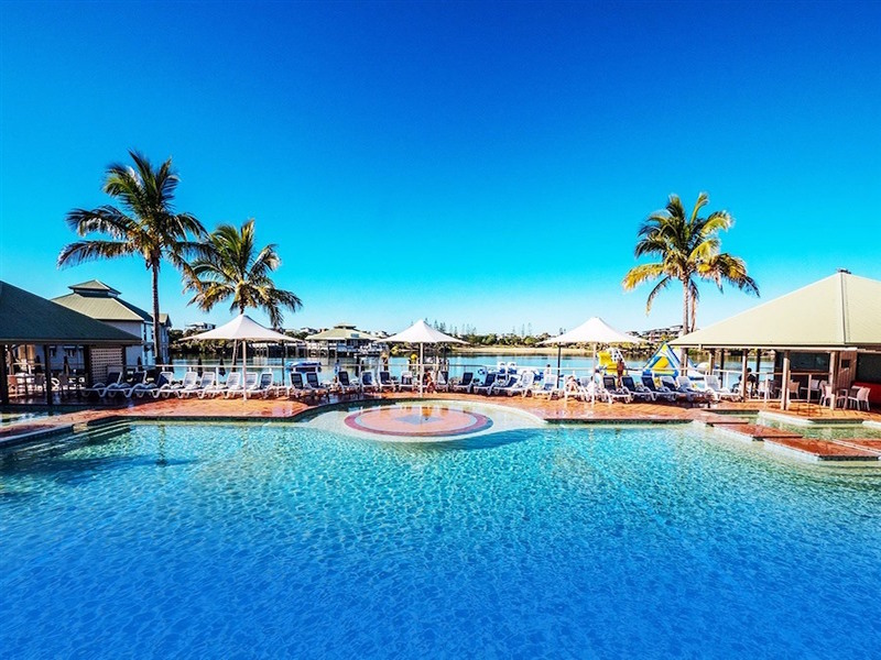 Save Up To 40 At The Novotel Twin Waters Resort Luxury