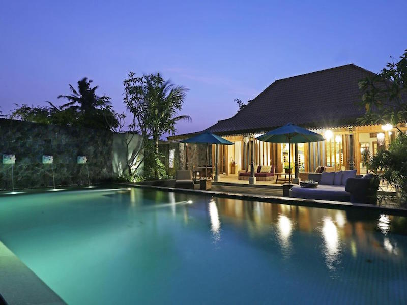 Early Bird Offers At The Purist Villas Amp Spa Bali Luxury Holiday Bargains