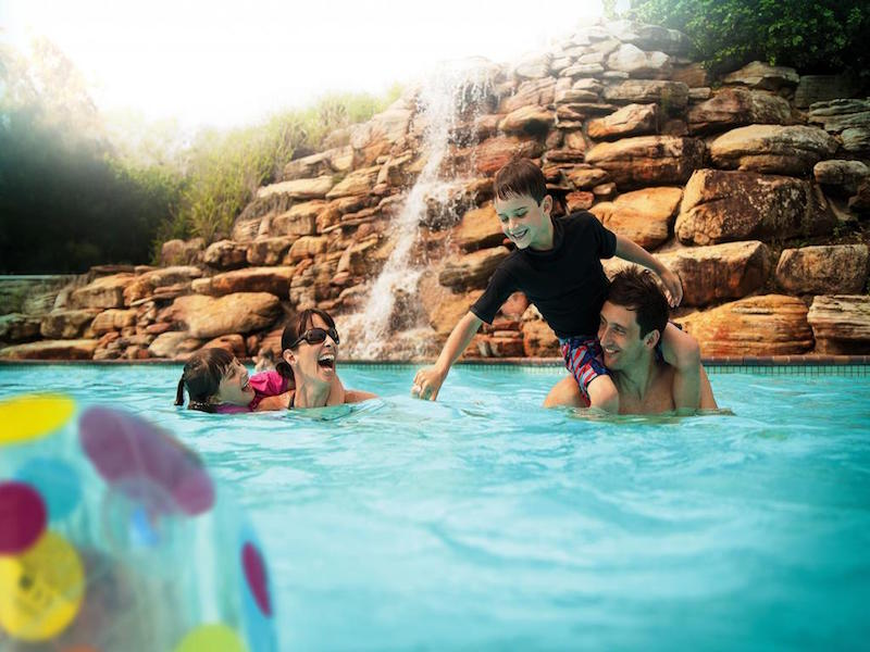 Save More Than 1000 At Sea World Gold Coast Luxury