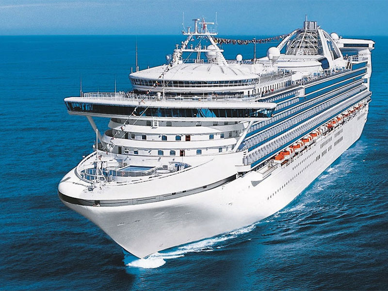 What Cruises Go To The Cayman Islands