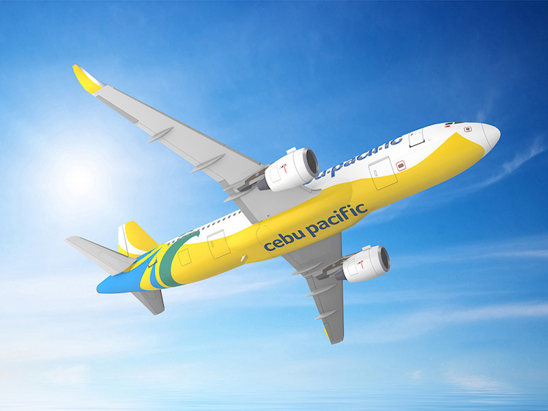Australia Day Sale Fly To The Philippines With Cebu