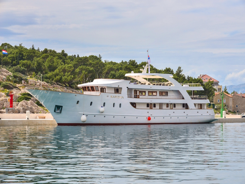 Save Up To $600 Per Couple On A Croatia Cruise