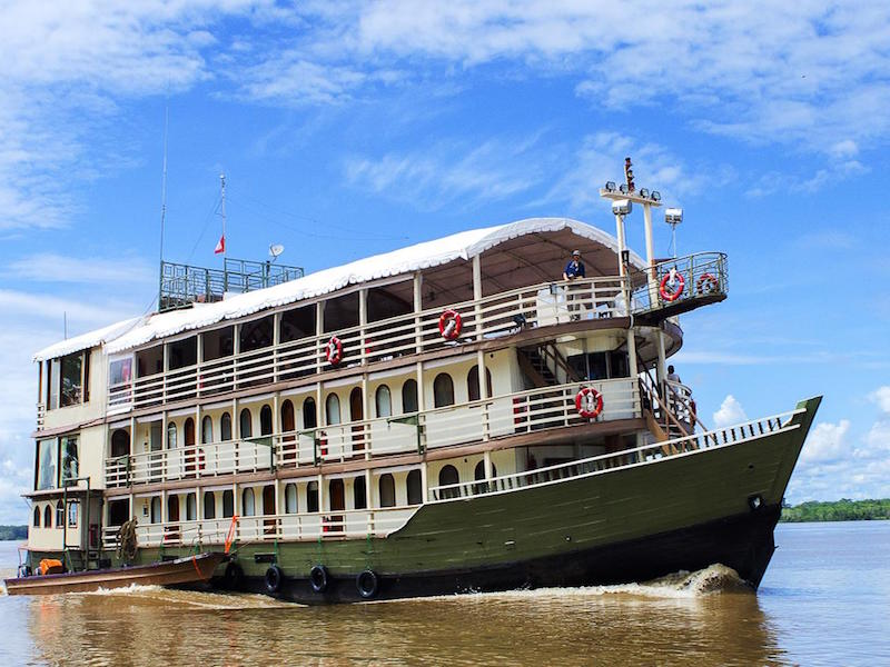 Travel Insurance For Riverboat Cruise