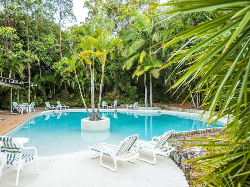 Save Over 300 At Rainbow Beach Resort Qld Luxury Holiday Bargains